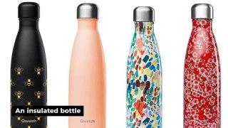 Objective Zero waste: 10 essential items