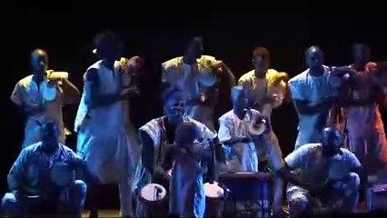 Cheickne Sissoko & 5 Tamans - Mali