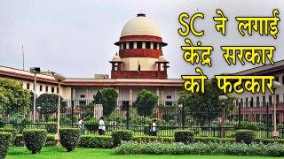 SC ने Air India को दिया आदेश, 10 दिन बाद न हो मिडल सीट की बुकिंग