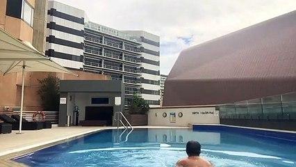 pk swimming
