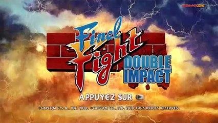 Final Fight - Xbox 360