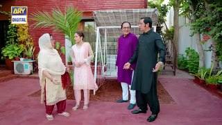 Bulbulay S 2 [EID SPECIAL] - Eid Day 2_ 25th May 2020 _ ARY Digital Drama