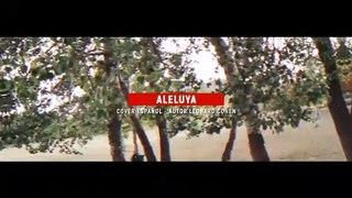 """Aleluya """"Halleluya"""" Cover - Monica Nicoletti"""