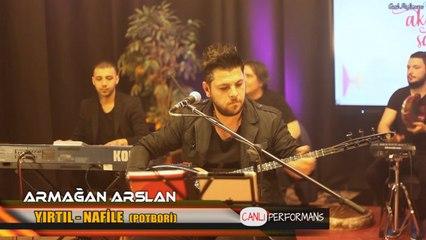 Armağan Arslan - Yırtıl Dedim - Nafile - Emir Müzik ile Akustik Saati 2020 Yeni Klipler