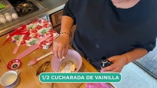 Cómo hacer pastel en taza SIN HORNO