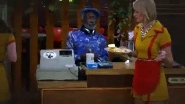 2 Broke Girls Season 5 Episode 9 And The Sax Problem