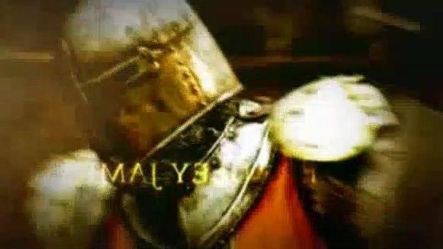 Merlin Season 2 Episode 13 The Last Dragonlord