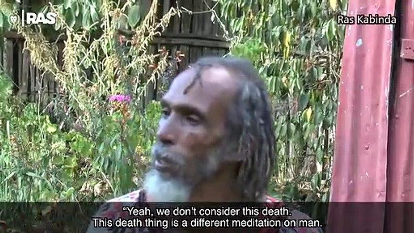 Haile Selassie - 2016 - His Burial And The Rastafarians In Shashamane, Ethiopia 'A Two-Part Documentary' Part II