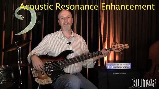 Yamaha BB2025X Broadbass