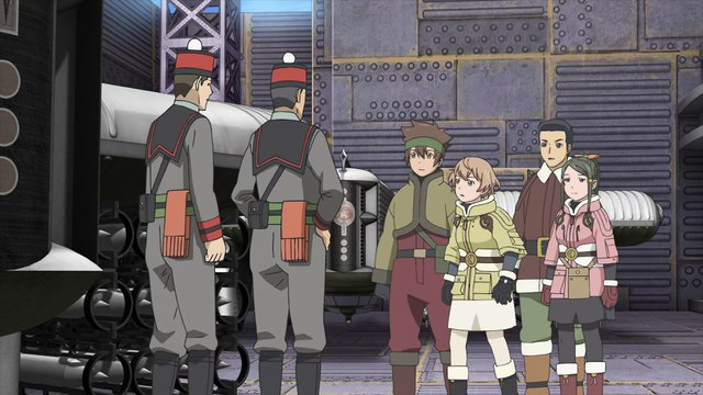 Last Exile - S02 - Ginyoku no Fam - 16