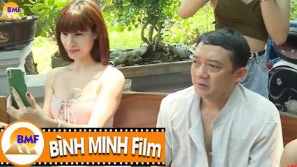 Gái Ngành Full HD  Phim Hay Xem Là Nghiện 2018 - Hài Xuân Nghĩa em Trai Xuân Hinh