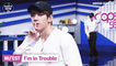 [Pops in Seoul] Byeong-kwan's Dance How To! NU'EST(뉴이스트)'s I'm in Trouble