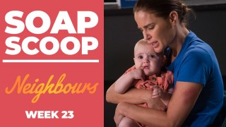 Neighbours Soap Scoop! Elly and Claudia story comes to a head