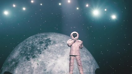 Der Astronaut - Back To The Moon