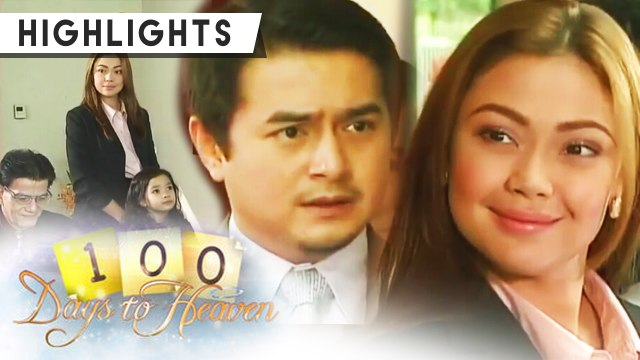 Sophia gets back to Bobby for insulting her presence | 100 Days To Heaven