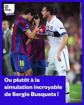 Mourinho révèle ENFIN ce qu'il a dit à Guardiola lors de Barcelone-Inter en 2010 | Oh My Goal
