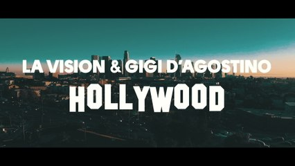 LA Vision - Hollywood