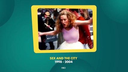Teste dich: Nur, wenn du vor 1992 geboren wurdest, erkennst du diese Serien allein an der Musik