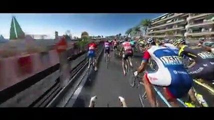 E-Sport - Le trailer du  jeu vidéo officiel du Tour de France 2020, qui sera disponible le 4 juin 2020
