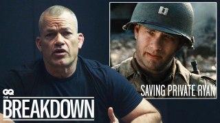 Navy SEAL Jocko Willink Breaks Down More Combat Scenes From Movies