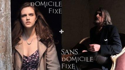 Mathieu SALADIN - DOMICILE FIXE ET SANS DOMICILE FIXE-ST