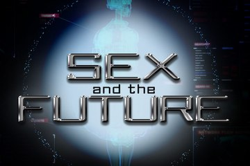 S*x And The Future Official Trailer (2020) Chris Markle, Phillip Crum Comedy Movie