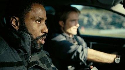 Tenet Official Trailer (2020) John David Washington, Robert Pattinson Action Movie