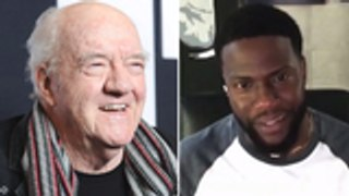Richard Herd Dies at 87, Netflix's 'Dark' Trailer Has Arrived and Kevin Hart's Hilarious Quarantine Confession   THR News
