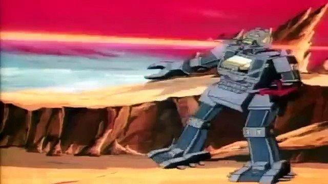 Robotix S01E12 Attack of the Rock Creatures