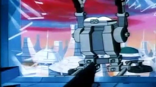 Robotix S01E15 The Final Attack