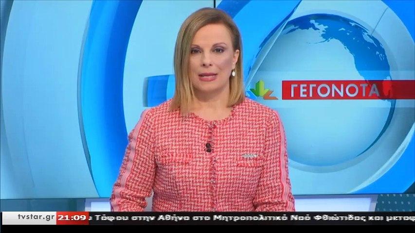 O Δ. Παπαδημούλης, Ευρωβουλευτής του ΣΥΡΙΖΑ, στο STAR K.E.
