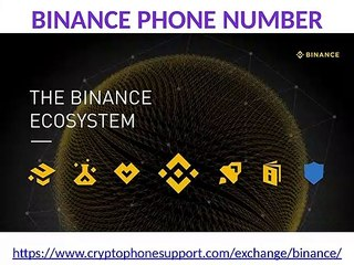 The appearance of issues to 18778462817 Binance customer care