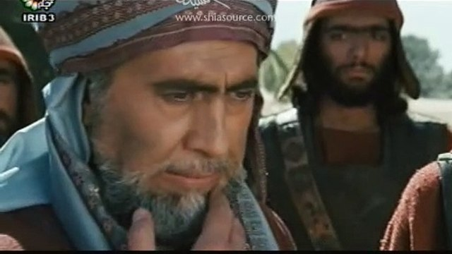 Mukhtar Nama Episode 8 (Farsi) with English Subtitles
