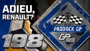 A RENAULT vai sobreviver ou DAR ADEUS no futuro da nova F1? | Paddock GP #198