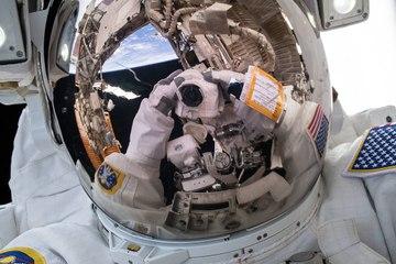 #AskNASA - How Can I Be An Astronaut?