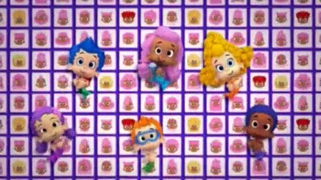 Bubble Guppies Season 2 Episode 19 Good Hair Day