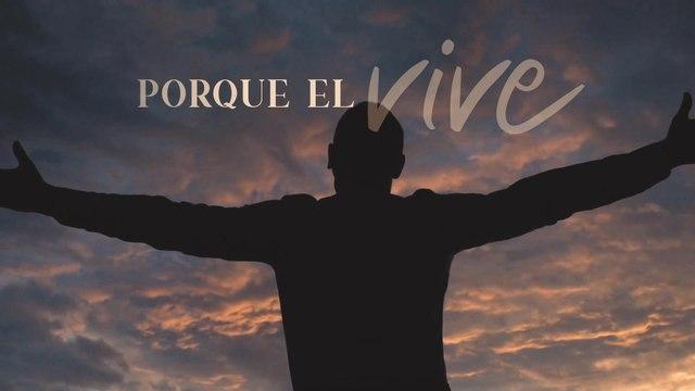 Ruby Perez - Porque Él Vive