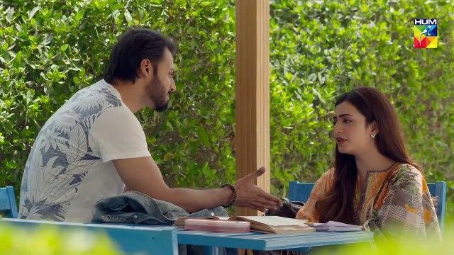 Soteli Maamta Episode 73 HUM TV Drama 27 May 2020