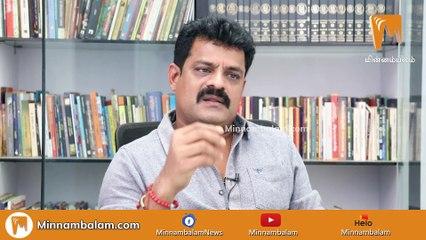 'கன்னி மாடம்' இயக்குநர் போஸ் வெங்கட் உடன் நேர்காணல் | Bose Venkat | Muralikrishnan Chinnadurai | Minnambalam