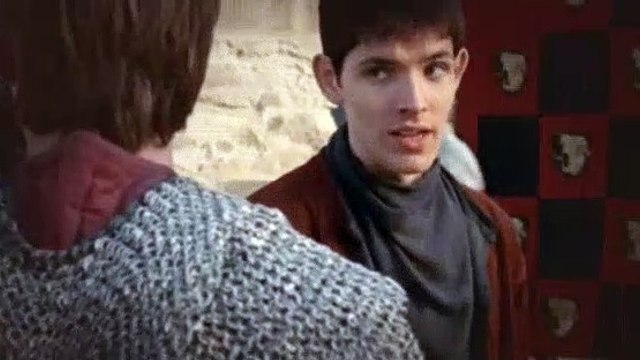 Merlin Season 3 Episode 1 The Tears Of Uther Pendragon, Part 1