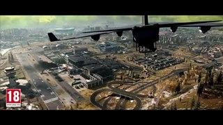 Call of Duty: Warzone - Teaser Temporada 4