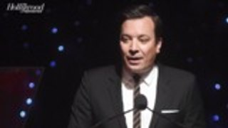 Jimmy Fallon Apologizes for Doing Blackface on 'Saturday Night Live' 20 Years Ago   THR News