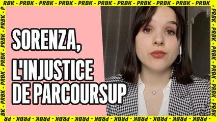 Parcoursup 2020 : une lycéenne dénonce l'injustice