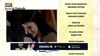 Thora Sa Haq Episode 31 - Teaser - ARY Digital Drama