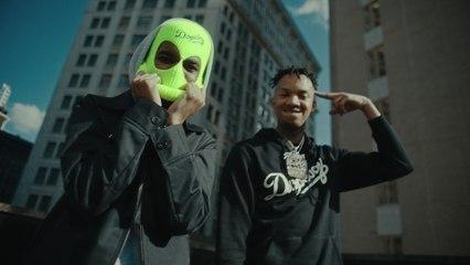 Lil Poppa - Bankrolls & Groupie Hoes