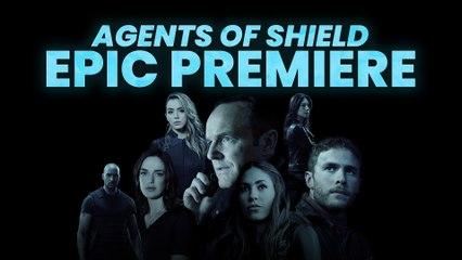 PREMIERE BREAKDOWN: Agents of SHIELD Season 7 Kicks Off