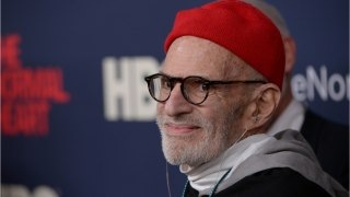 AIDS Activist, Author And Policy Advocate Larry Kramer Dies At 84