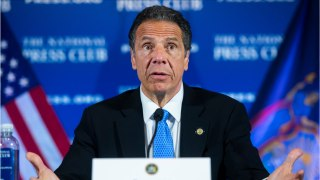 New York Governor Allows Non-Essential Gatherings Of 10 Or Less People