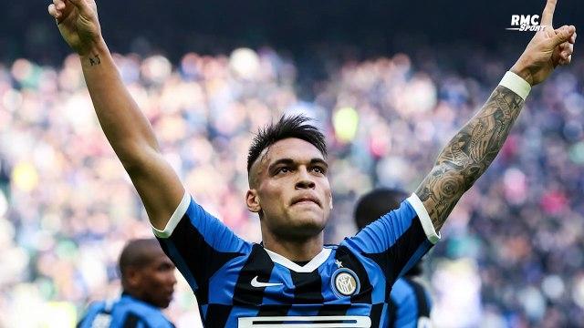 Mercato : Le coup de pression de l'Inter au Barça pour Lautaro