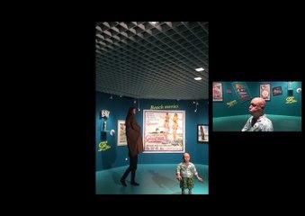 Danse au musée [Teaser]